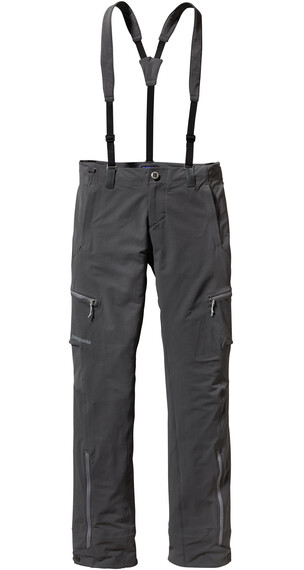 Patagonia W's Dual Point Alpine Pant Forge Grey